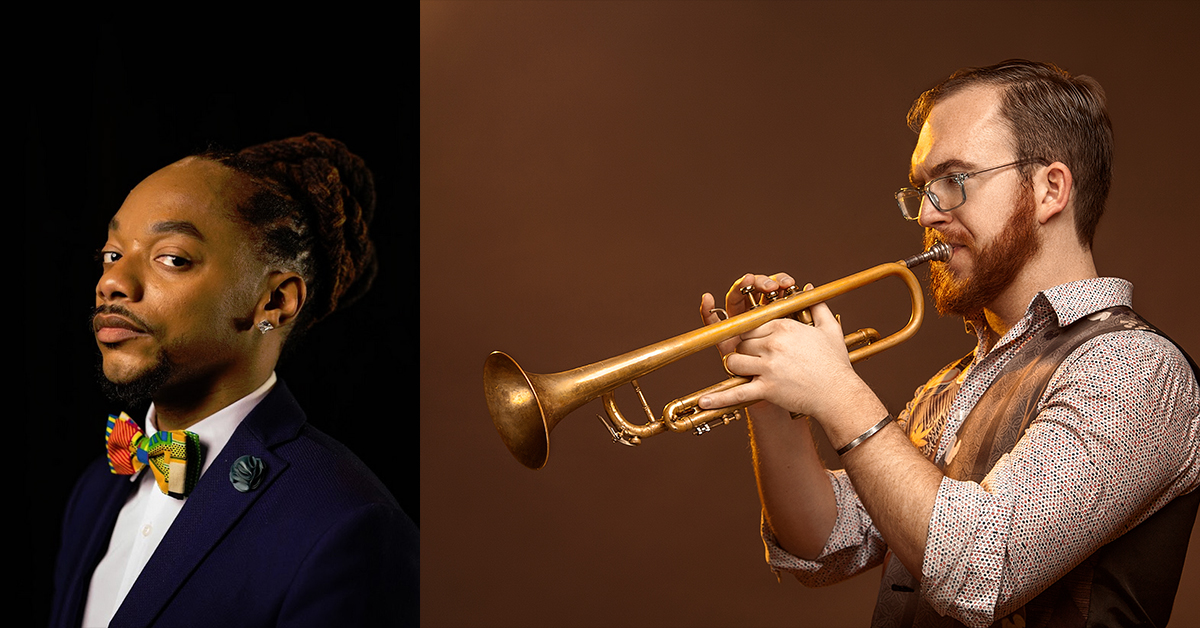 Sherry Wilson Butler, Cedric Napoleon Kick Off Fall Season of Jazz at Uptown!