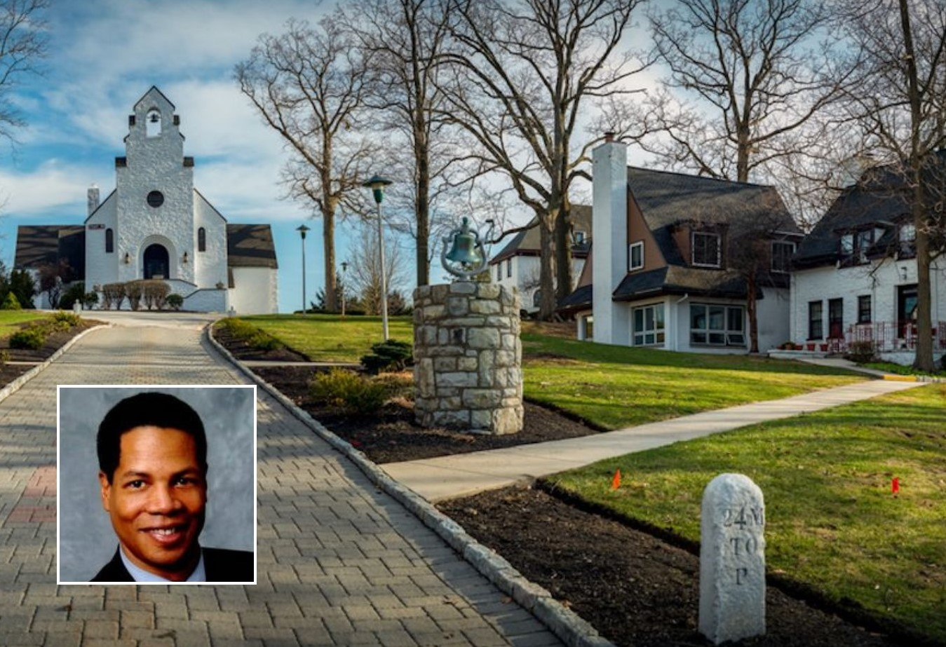 Church Farm School Welcomes Philadelphia Pastor, Media Analyst as Convocation Speaker