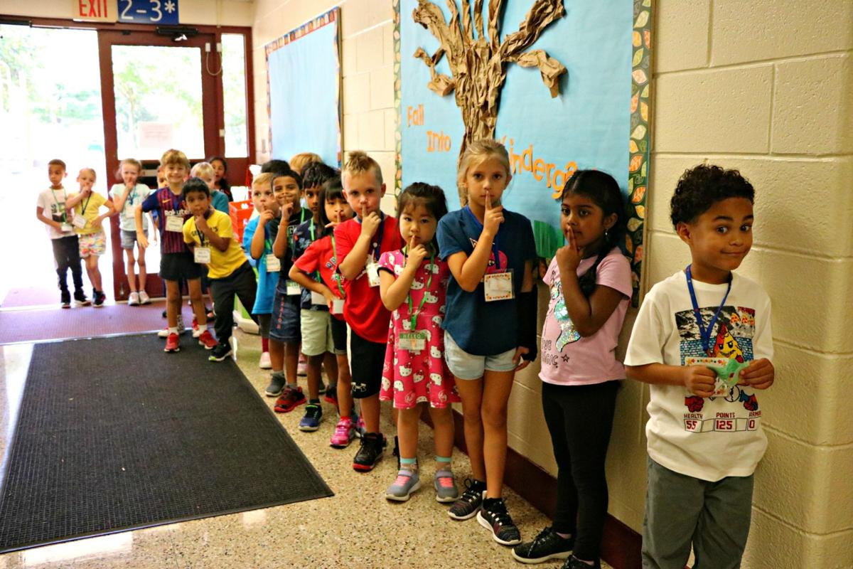 Elementary Students in West Chester School District Kick Off Year with Rewards for Positive Behavior