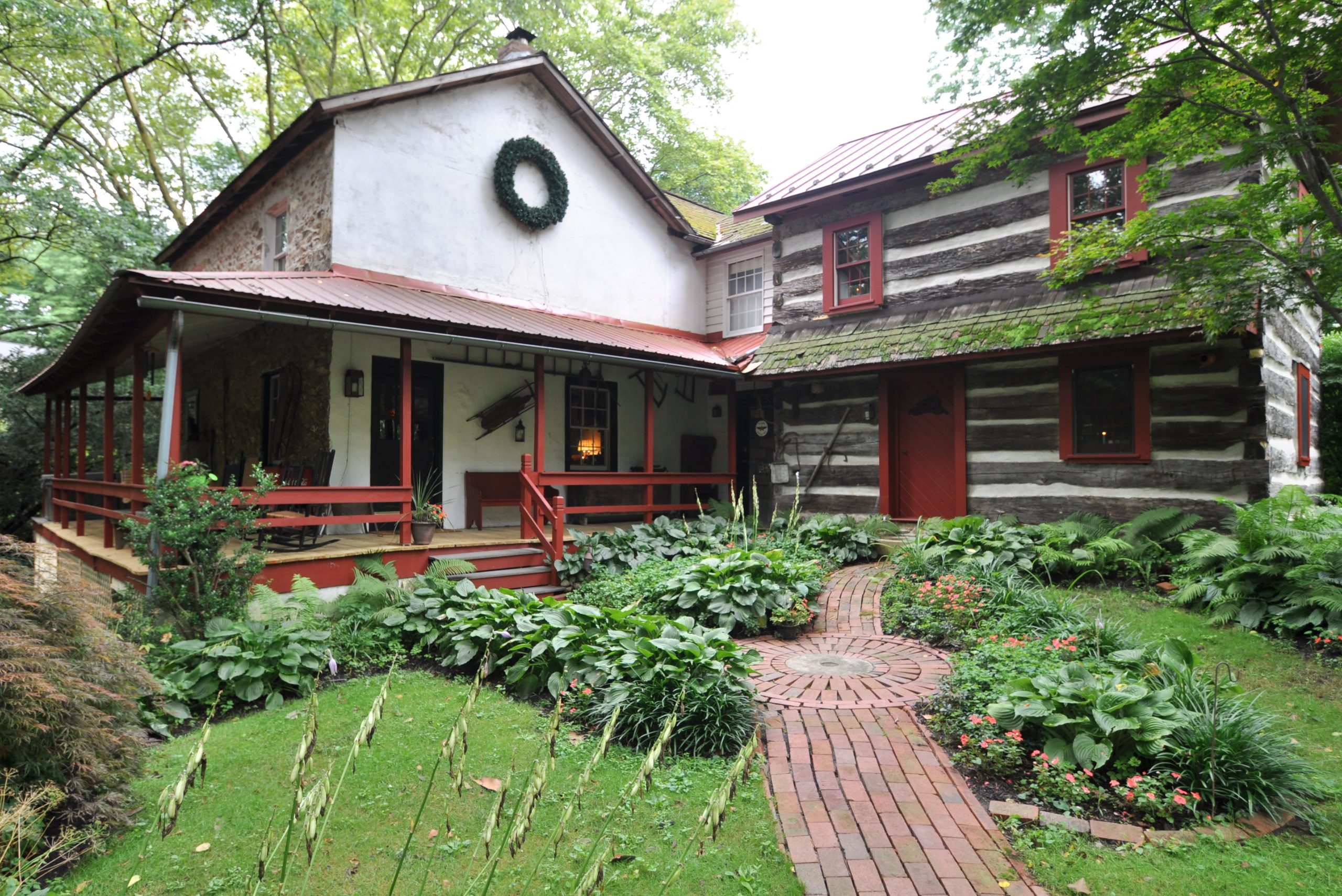 Chester County Day, the Longest-Running Historic Home Tour in the Nation, Set for Saturday