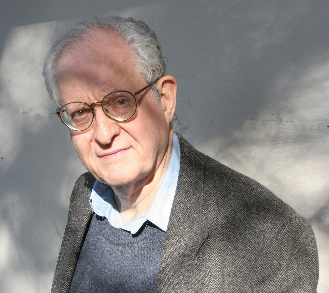 Newtown Square Man, Whose Arrest in East Germany Inspired a Spielberg Movie, Dies at 86