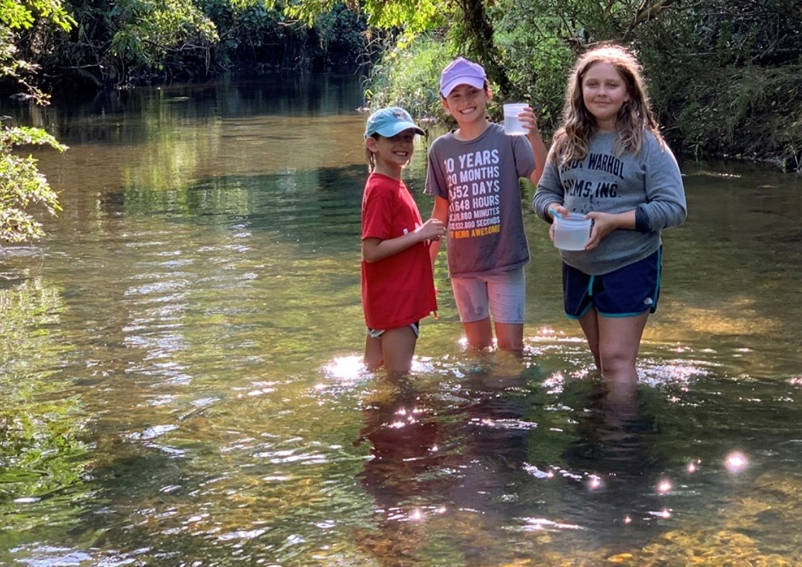 Educational Program of Local Nonprofit Inspires Next Generation of Conservationists