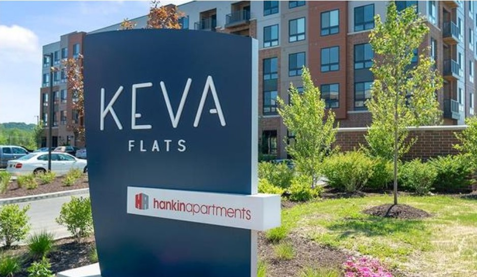 Hankin Group Showcases Its Commitment to Sustainability at Ribbon-Cutting for Keva Flats