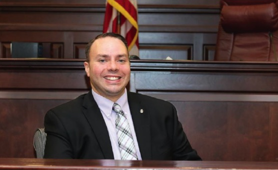 Chester County Leadership: Matt Holliday, Chester County Prothonotary