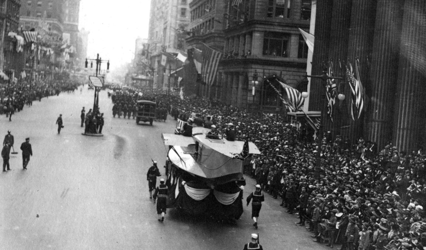 1918 Flu Epidemic That Killed Nearly 13,000 Philadelphians a Reminder That, Right Now, Things Aren't So Bad