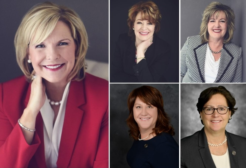 Centric Bank One of Five Top Teams in American Banker's Most Powerful Women in Banking