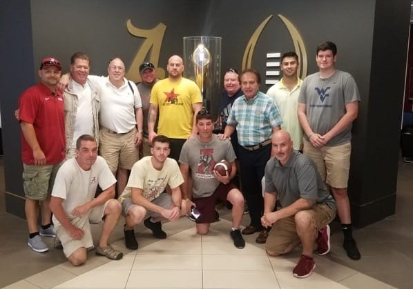 Tiny Borough in Montco Home to Perhaps the Most-Unlikeliest Booster Club in College Football