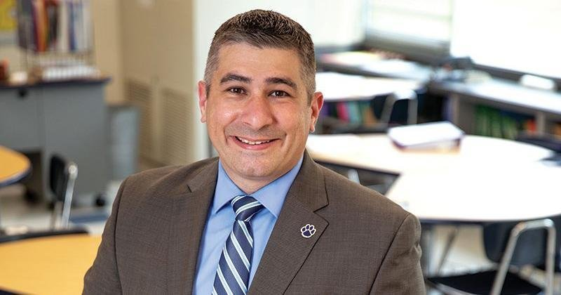 Chester County Leadership: George Fiore