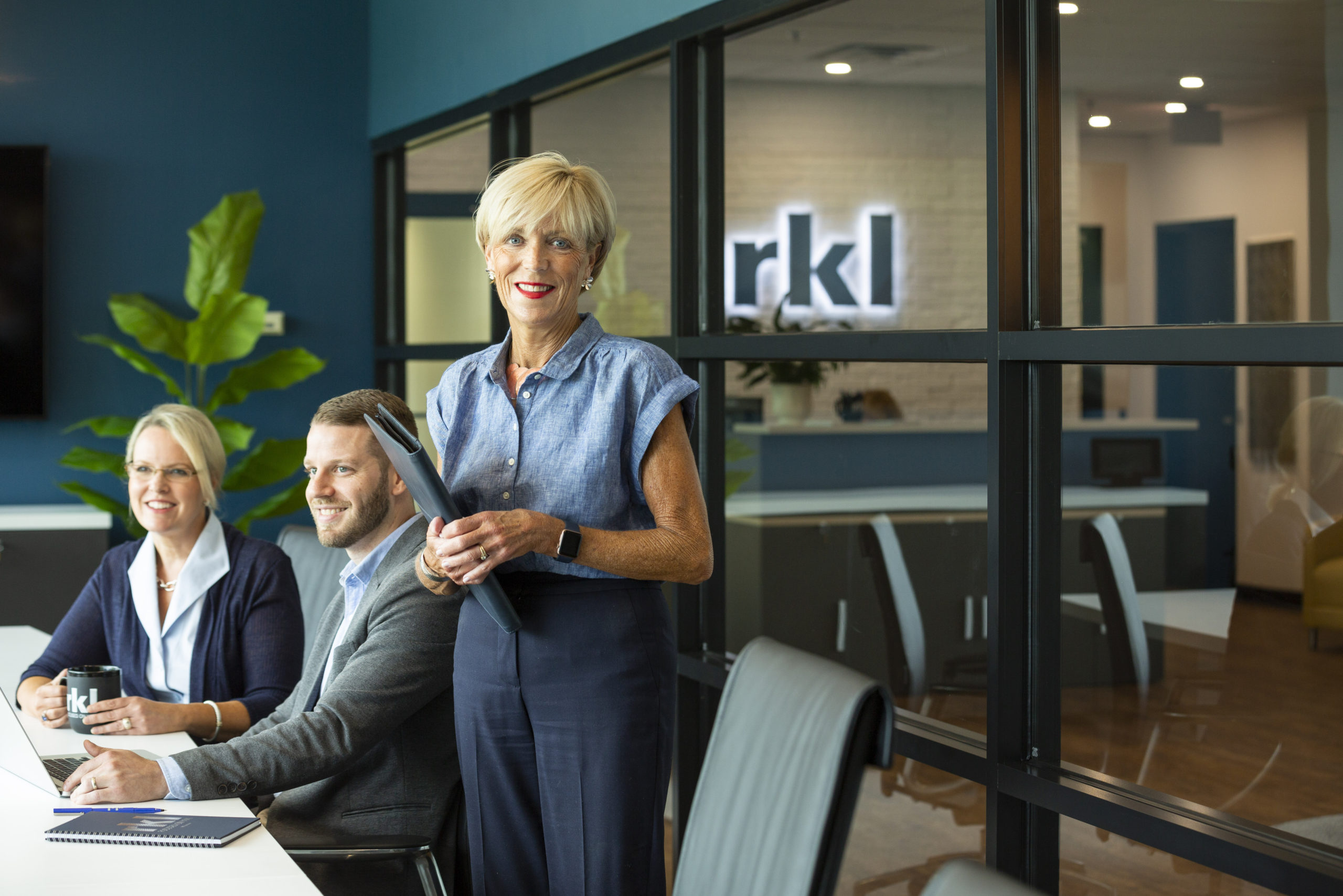 Local Consulting and Advisory Firm RKL Once Again Named One of State's Best Places to Work