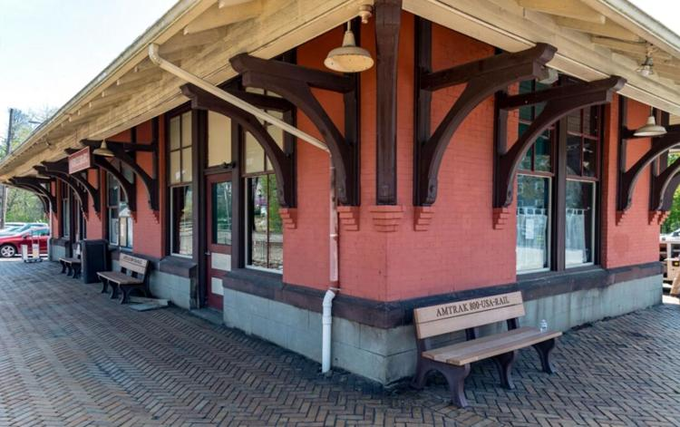 New Agreement Paves Way for Major Upgrades to Parkesburg Train Station