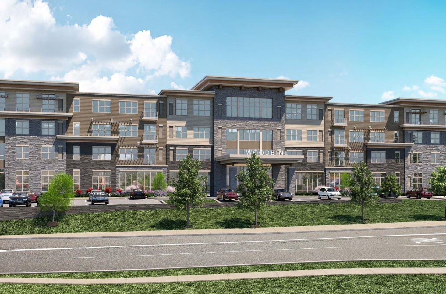 Malvern's Eli Kahn to Build Apartments on Former Archdiocese Land in Downingtown