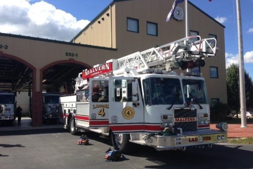 Chester County Officials Testify About State's Shortage of Volunteer Firefighters, EMS Workers