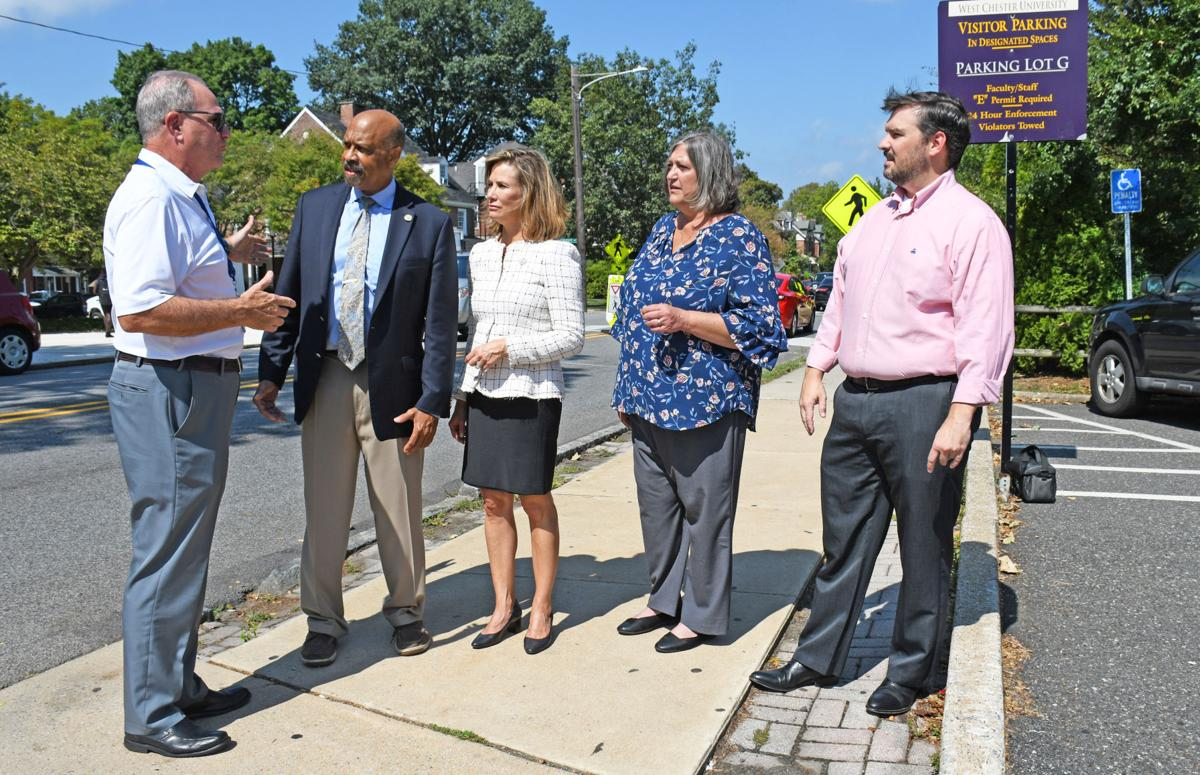 County Grants Ensure West Chester Shines as a Destination Town