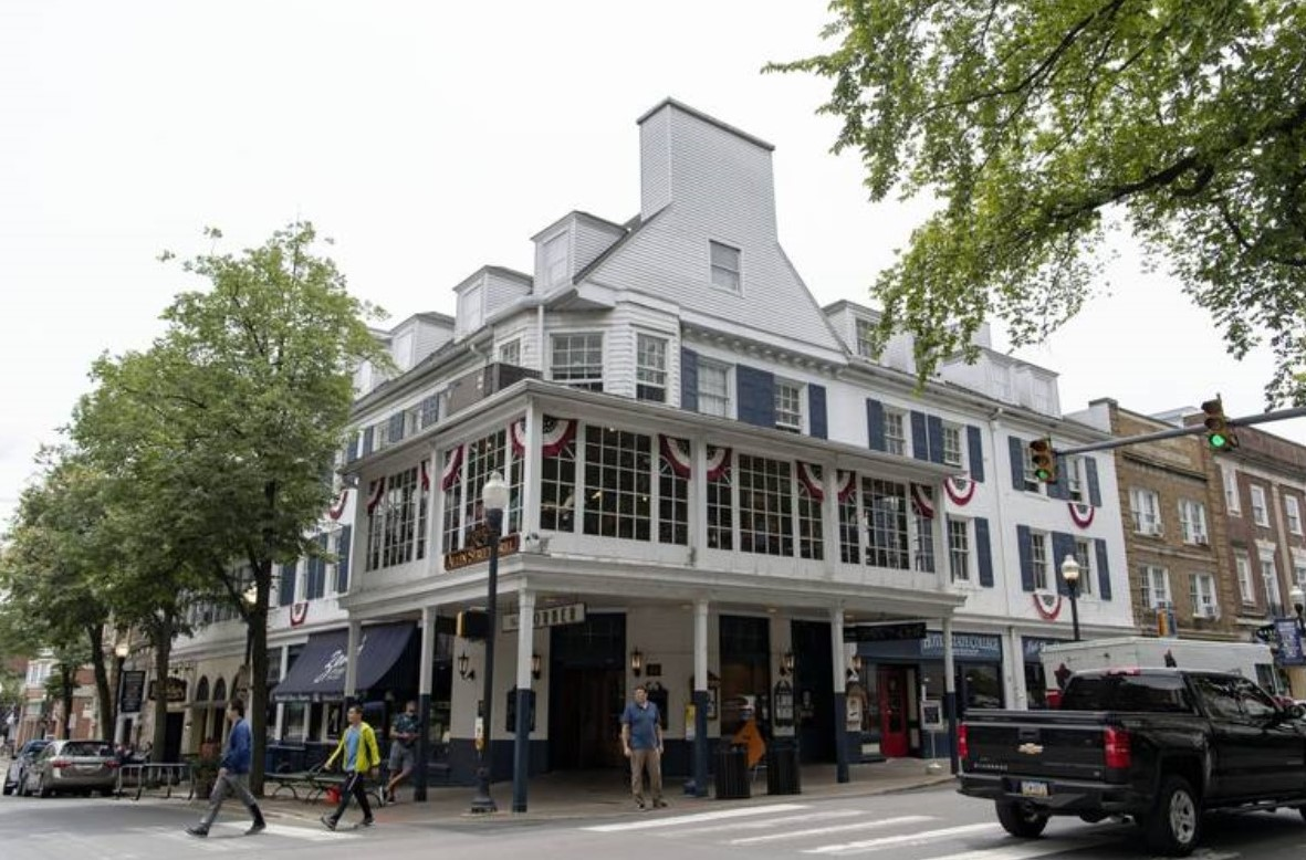 West Chester Resident's Management Company to Buy Seven Iconic Businesses in State College