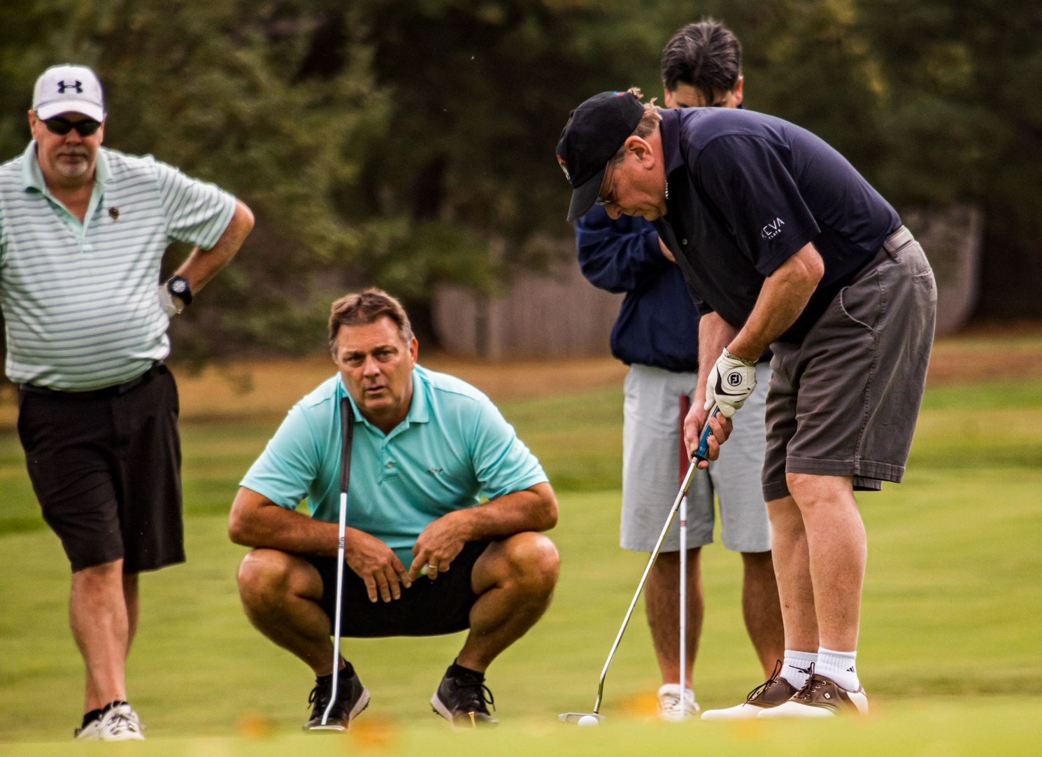 Hankin Golf Invitational Raises Record Amount of Funds for Thorndale's Handi-Crafters