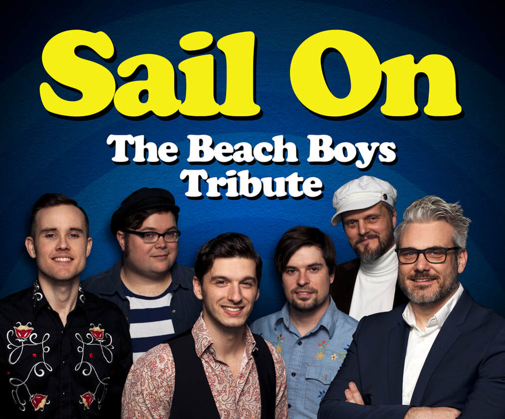 Have 'Fun, Fun, Fun' in West Chester on Nov. 9 as Beach Boys Tribute Band Performs at Uptown!