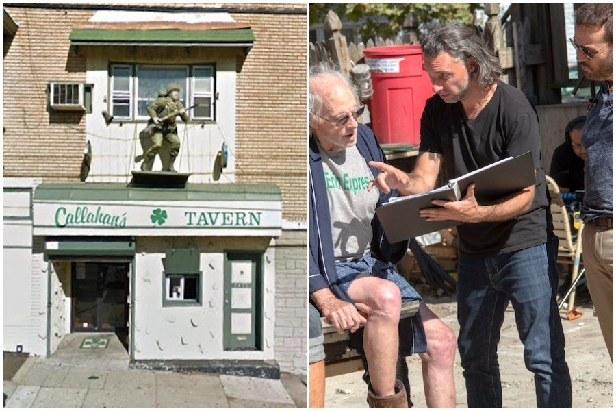 Delco to See Itself on Film with Comedy Starring Bruce Dern, Jeremy Piven Set in Upper Darby