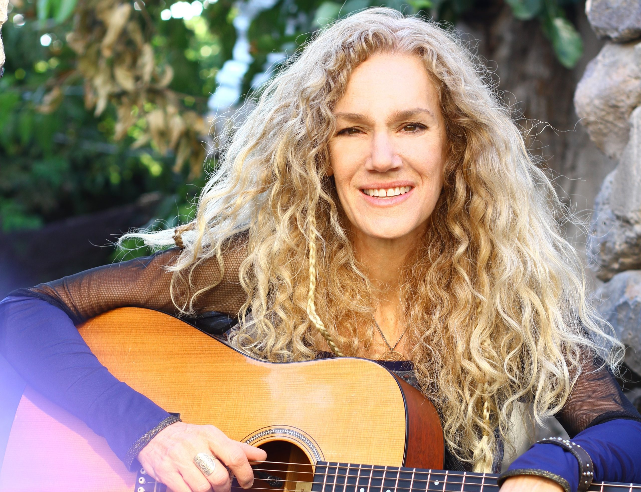 Singer/Songwriter Bet Williams to Perform at Uptown! Knauer Performing Arts Center