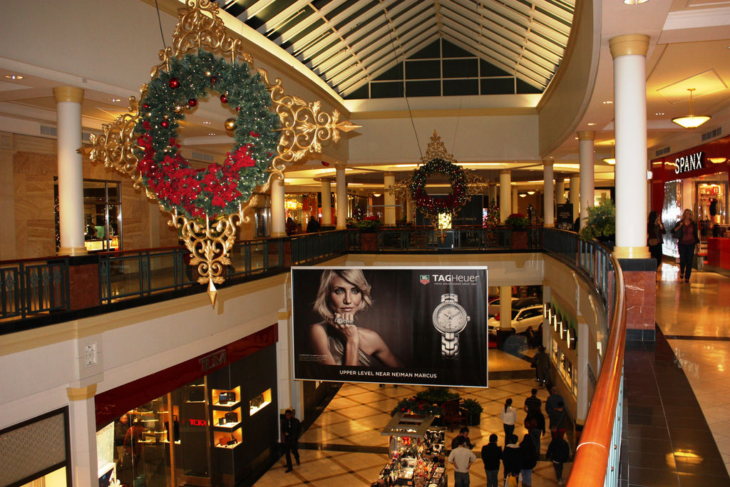 King of Prussia Mall to Be Dethroned as Biggest Mall in Nation