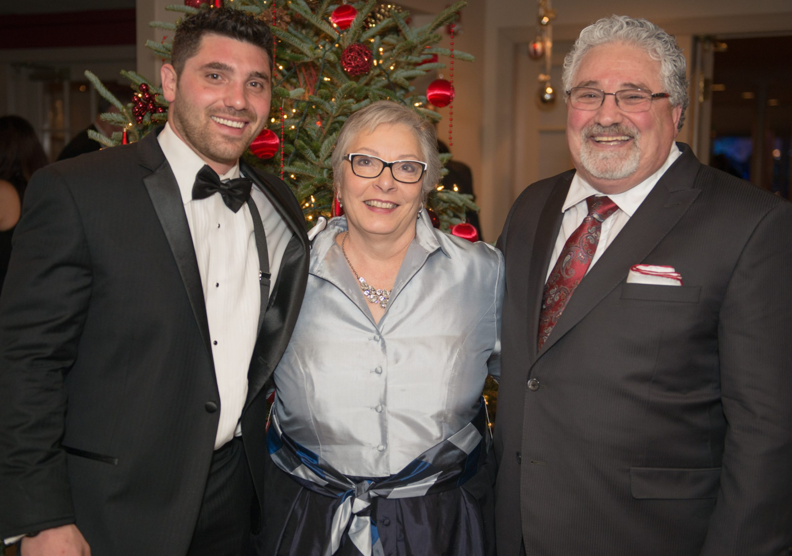 Friends Association to Host This Year's West Chester Charity Ball on Dec. 7