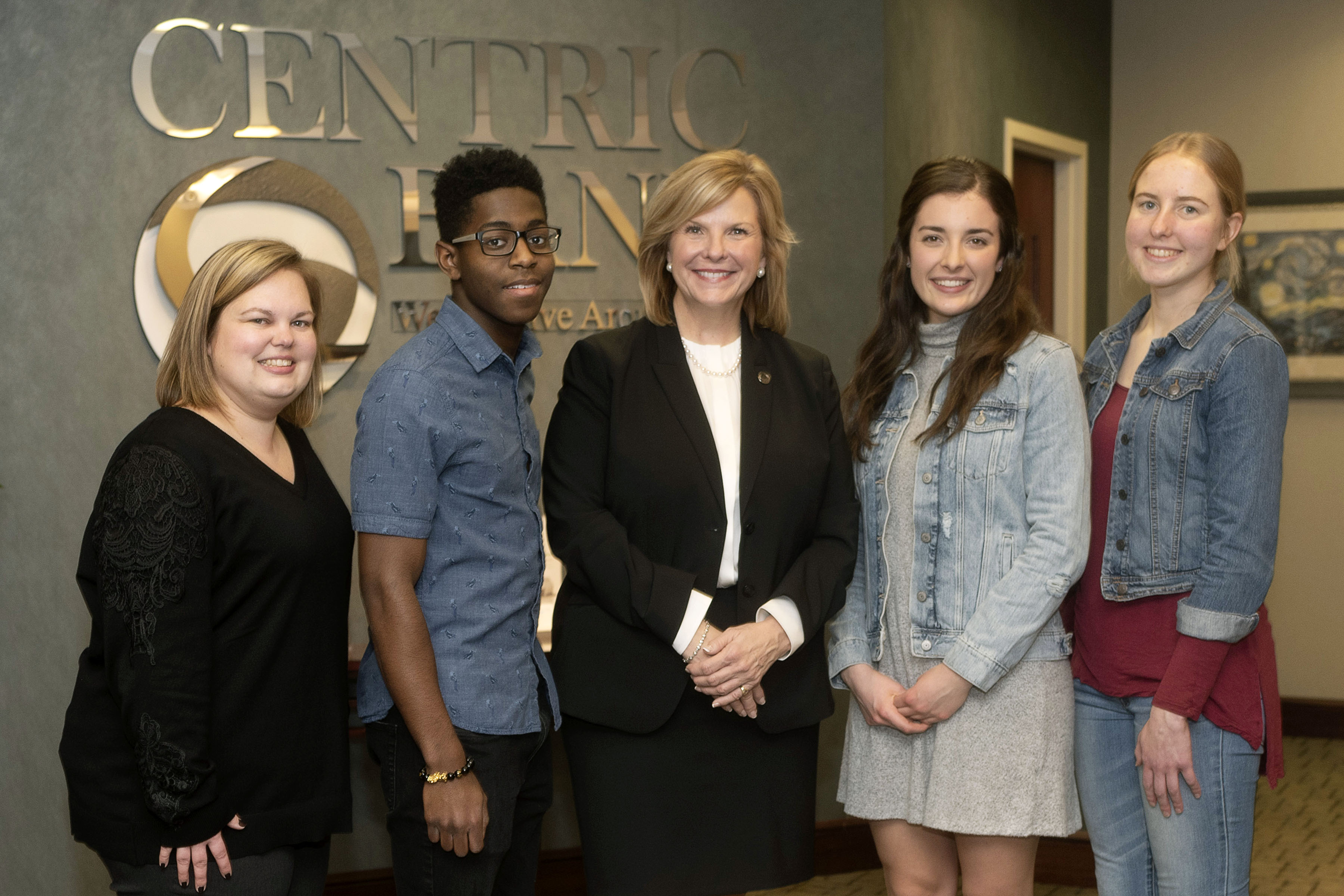 Centric Bank Offers Video Competition for Pennsylvania Students, Chance to Win Up to $5,000