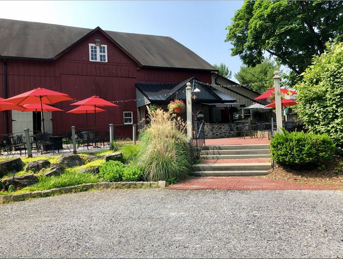 Chaddsford Winery to Add More Dry Wines to Its Portfolio, Signs Deal with Vineyard in Oxford