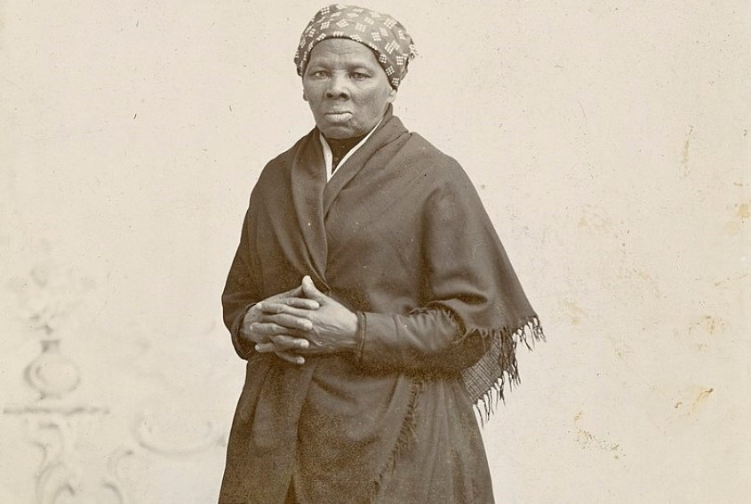 Harriet Tubman Found Refuge in Kennett Square When Helping Three of Her Brothers Escape Slavery