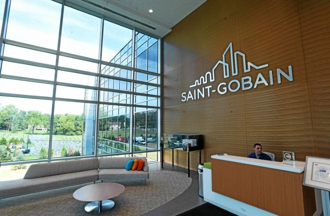 Malvern's Saint-Gobain Buys U.S. Rival for $1.4 Billion, Tries to Add Customers in Southern States