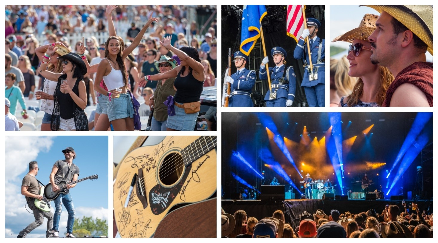Third Annual Citadel Country Spirit USA to Return to Ludwig's Corner Horse Show Grounds