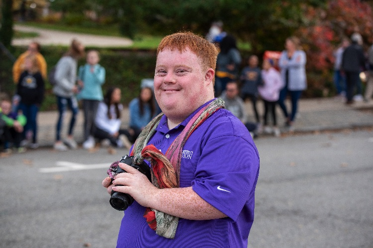 WCU Works to Raise $100,000 to Support Program for Students with Intellectual Disabilities