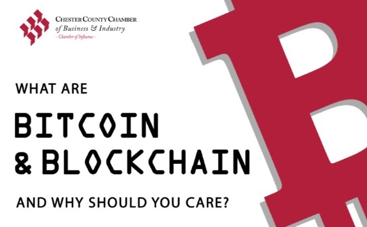 CCCBI to Host Panel Discussion of the Impact of Bitcoin and Blockchain on Thursday