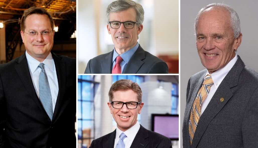 See Which 'Movers and Shakers' from Chester County Are Among the Region's Power 100