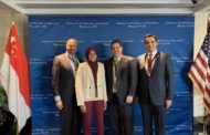 Local Delegation Travels to D.C. to Promote Chester County, Attract Foreign Investment to Region