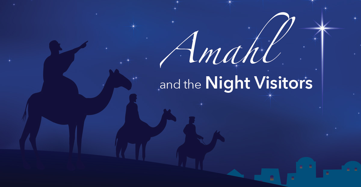 Historic Opera That Captures the Essential Spirit of Christmas to Be Performed at Uptown!