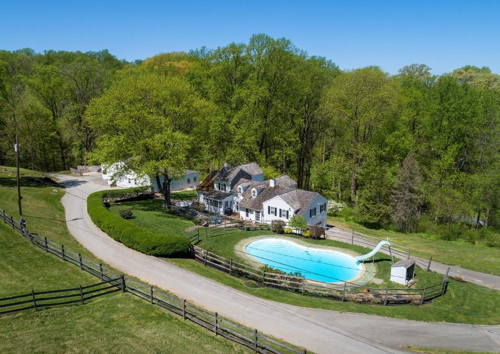 DNB First House of the Week: Equestrian Paradise in Phoenixville