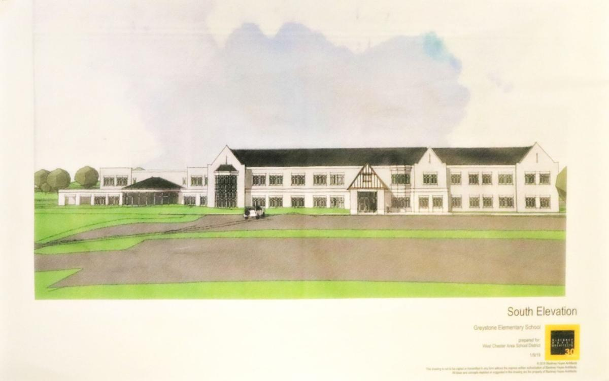 West Chester Area School District Breaks Ground for $23.6 Million Elementary School