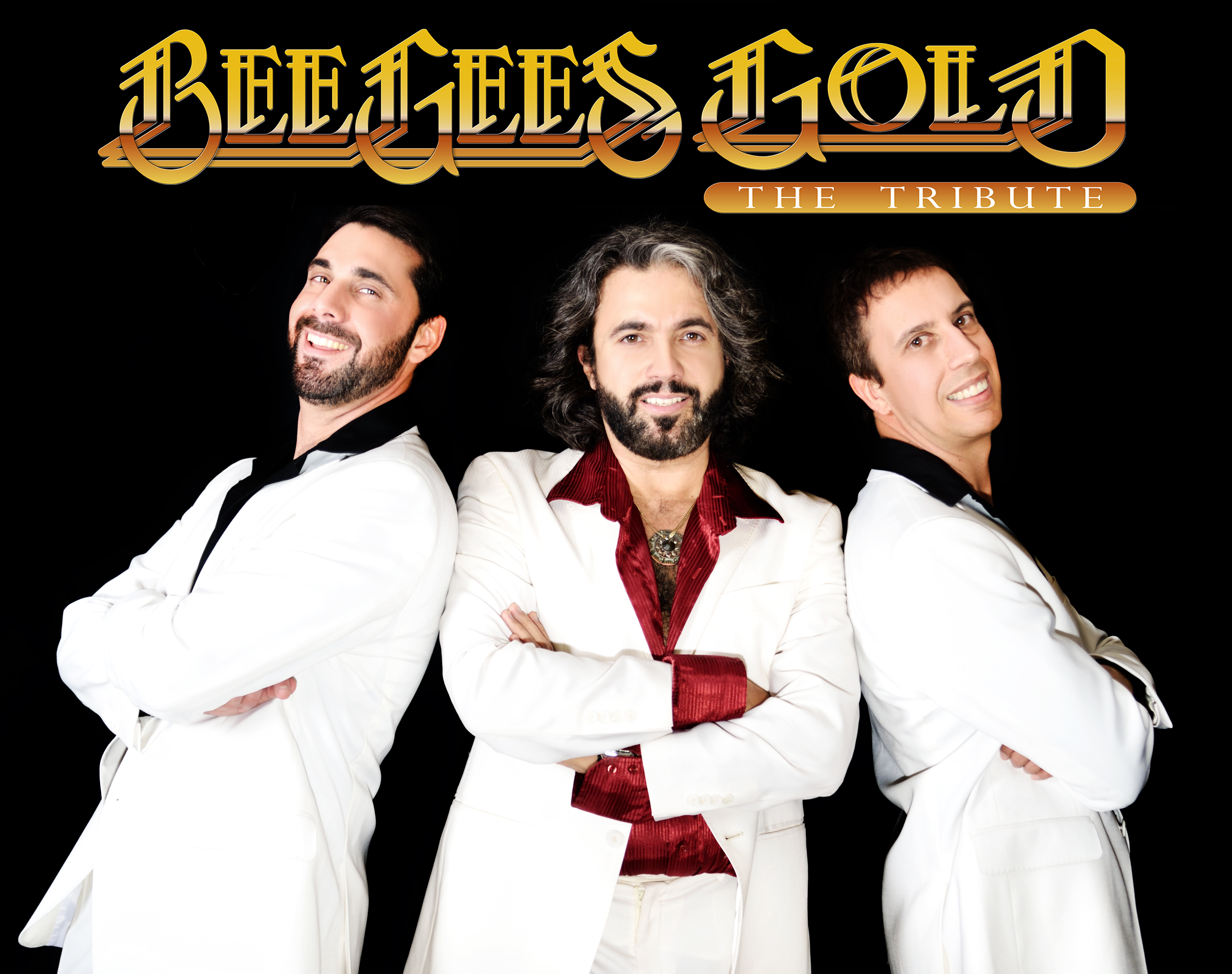 Bee Gees 'Stayin' Alive' at Uptown! on Jan. 26