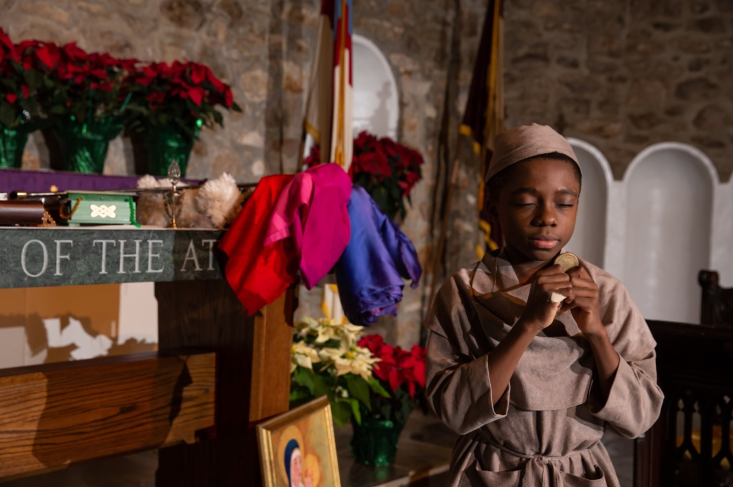 Church Farm School to Host 95th Annual Christmas Pageant on Dec. 15