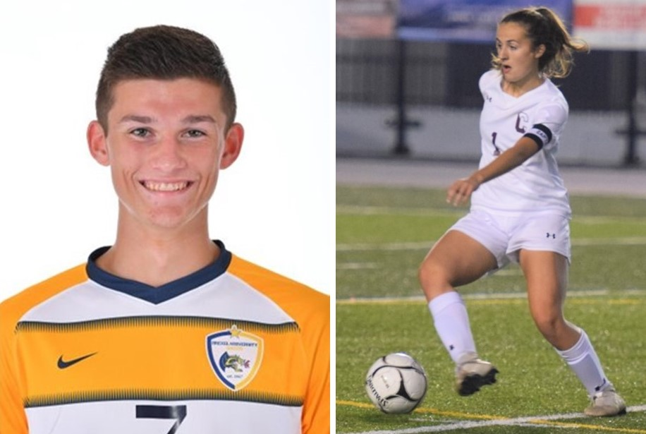 Soccer-Playing Siblings from Paoli Making Their Mark on the Pitch