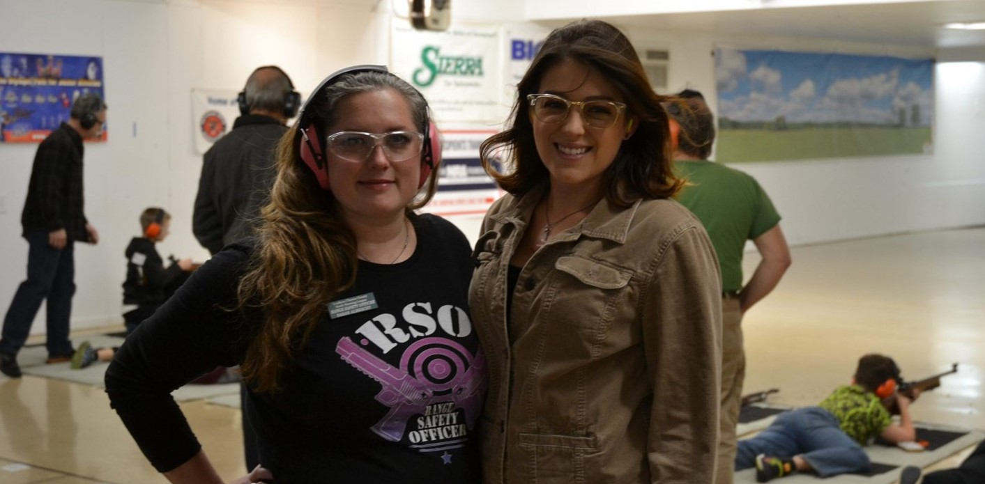 Coatesville Woman Co-Creates Nonpartisan Program to Help Prevent Suicide Among Gun Owners