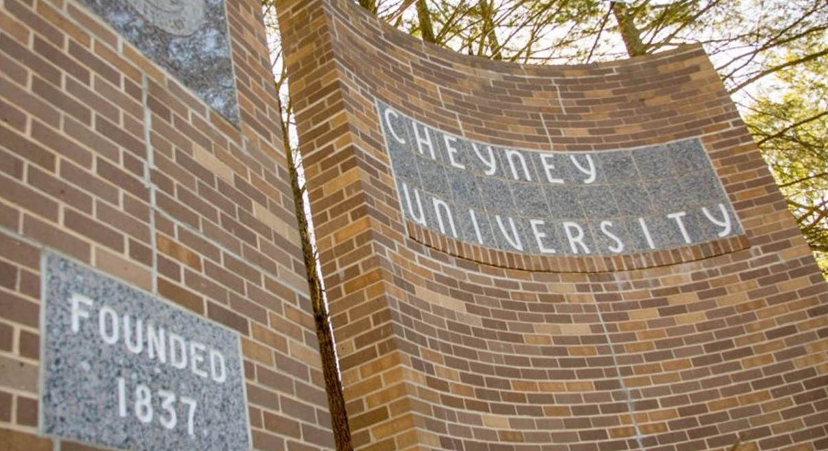 Could Cheyney's Campus Become Home to a $35 Million Regional Sports Complex?