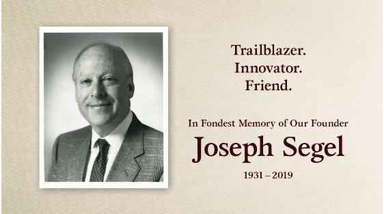 QVC and Franklin Mint Founder Joe Segel Dies at 88