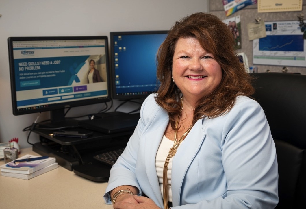 Owner of Express Employment Pros to Share Her Blueprint for Business Success at Feb. 11 Workshop