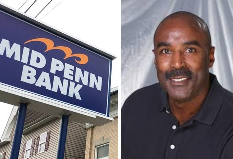 Eagles Legend Appointed to Mid Penn Bank's South East Business Development Advisory Board