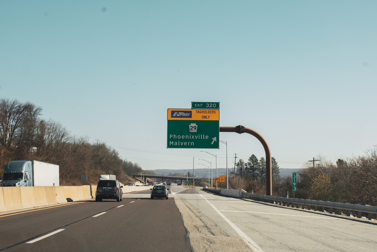 Turnpike to Increase Tolls Next Year by as Much as 45 Percent