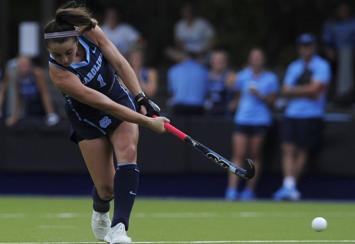This Unionville High School Grad May Be the LeBron James of Field Hockey
