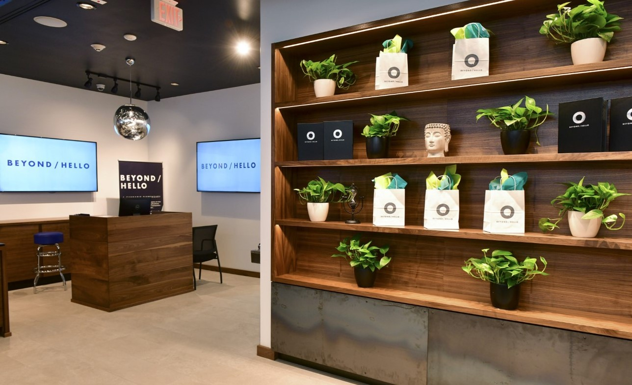 Cannabis Dispensary Coming to West Chester