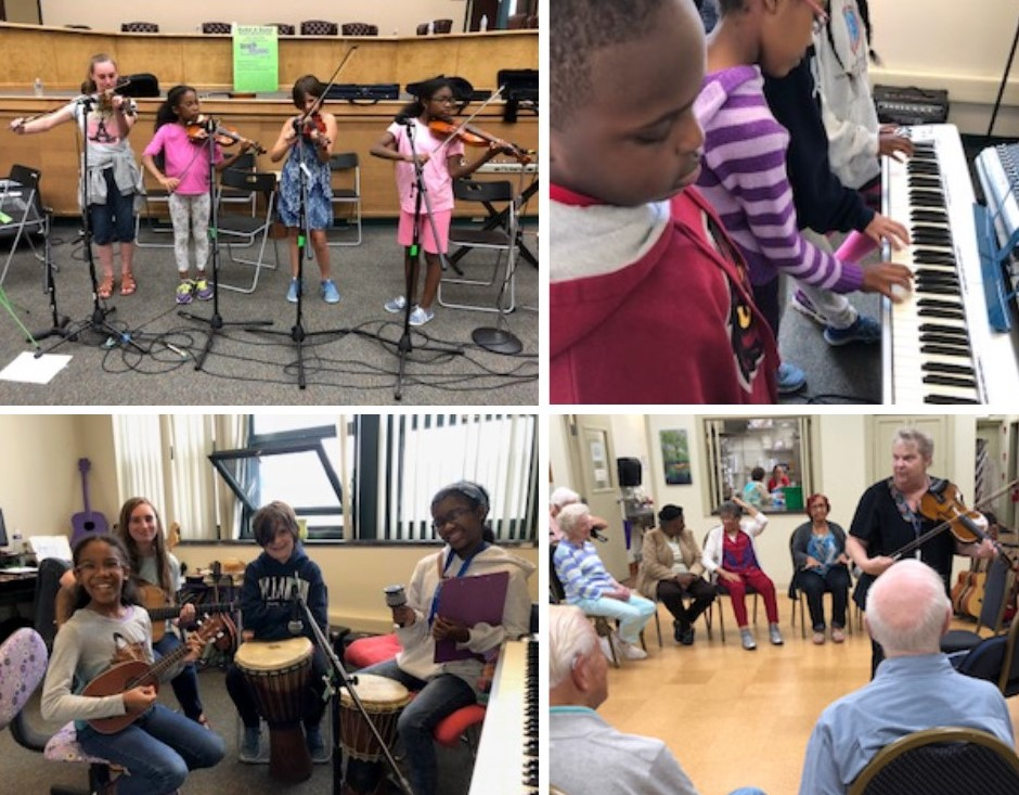 Unique Music Program That Has Contributed to Coatesville's Renaissance in Need of Donations