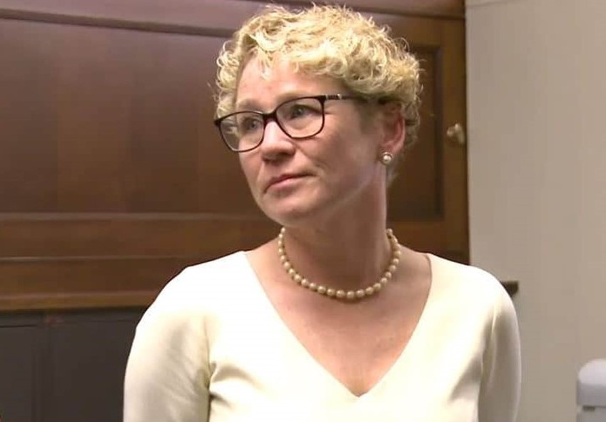 Washington Post: Chesco's Chrissy Houlahan Played Key Role in Moving Impeachment Inquiry Forward