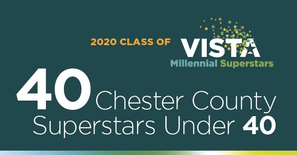 The Inaugural Class of VISTA Millennial Superstars: Part 1 of 4